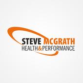 Steve McGrath Health & Perf icon
