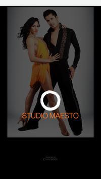 Studio Maesto poster