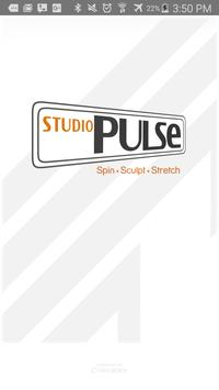 Studio Pulse poster