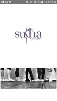 Sukha Arts poster