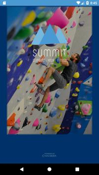 Summit Gyms poster