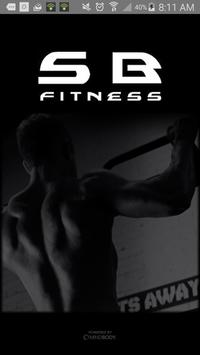 Supreme Being Fitness poster