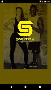 Switch Playground Greenstone poster