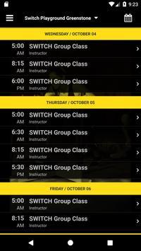 Switch Playground Greenstone screenshot 2