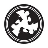 Samurai Brazilian Jiu Jitsu icon