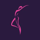 SimplyfitForWomen icon