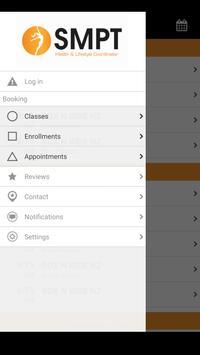 SMPT screenshot 1