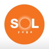 SOL Yoga icon