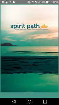 Spirit Path poster