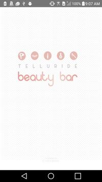 Telluride Beauty Bar poster