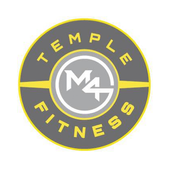 Temple Fitness Franklin icon