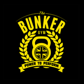 The Bunker Gym icon