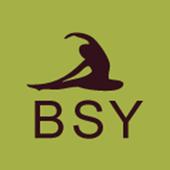 The Bodhi Seed Yoga icon