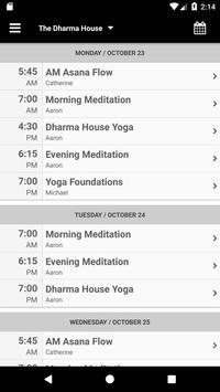 The Dharma House apk screenshot