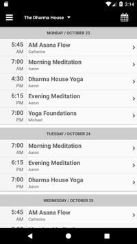 The Dharma House screenshot 2