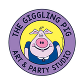 The Giggling Pig icon