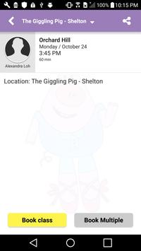 The Giggling Pig screenshot 2