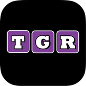 TGR Fitness icon