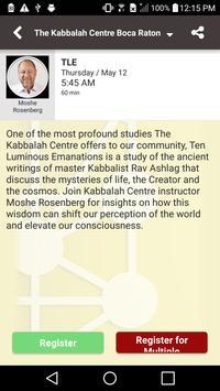 The Kabbalah Centre Boca Raton for Android - APK Download
