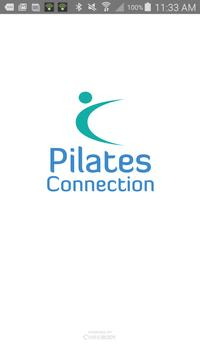 The Pilates Connection plakat