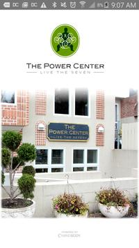 The Power Center poster