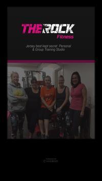The Rock Fitness Ltd poster