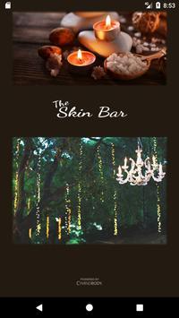 The Skin Bar LA poster