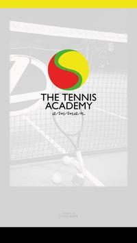 The Tennis Academy - Amman poster