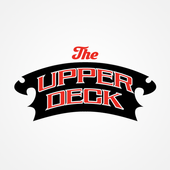 The Upper Deck Sports Facility icon