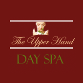 The Upper Hand Day Spa icon