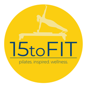 15 toFit Pilates Barre Fitness icon