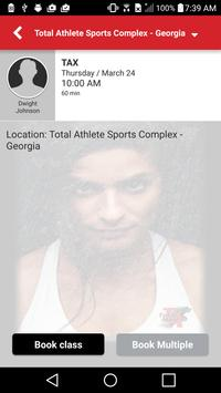 Total Athlete Sports Complex screenshot 2