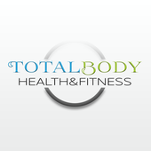 Total Body Health & Fitness icon