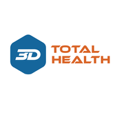 3D Total Health icon