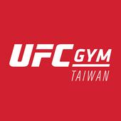 UFC GYM Taiwan icon