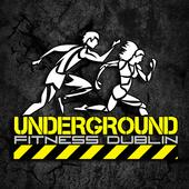 Underground Fitness icon