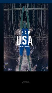 USOC Recovery Center poster