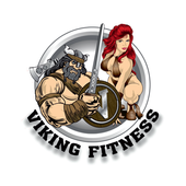 Viking Fitness icon