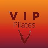 VIP Pilates Boca icon