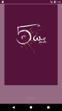5th Wall Studio poster