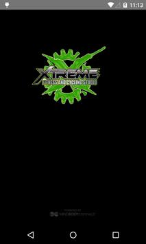 Xtreme Fitness and Cycling poster