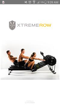 XtremeRow poster