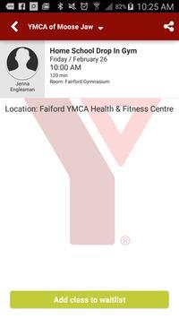 YMCA of Moose Jaw screenshot 3