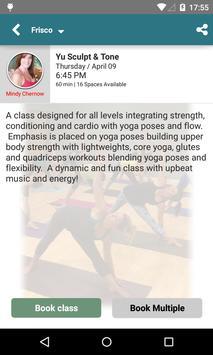 Yoga4Yu screenshot 3