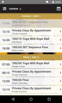yoga80 screenshot 2