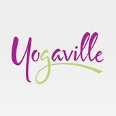 Yogaville icon