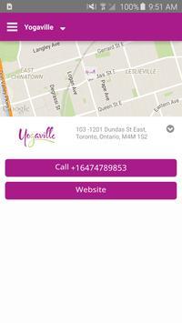 Yogaville screenshot 4