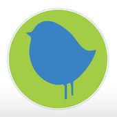 Yoga Bird icon