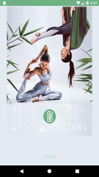 Bend and Fly poster