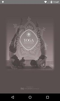 Yoga Dance Moves poster